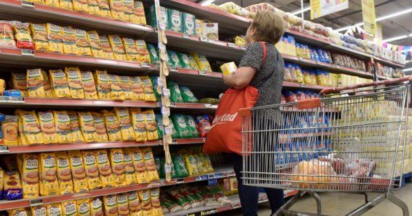 Según el INDEC la inflación de septiembre fue del 6,5%
