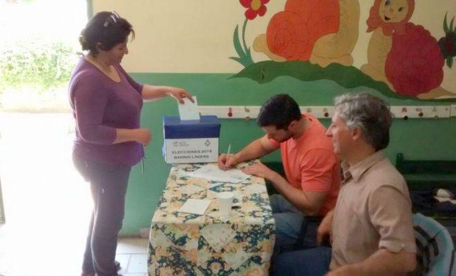 Convocan a elecciones en barrio Parque Virrey