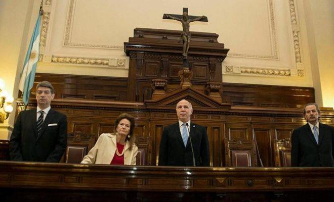 Jueces pagarán impuesto a las Ganancias