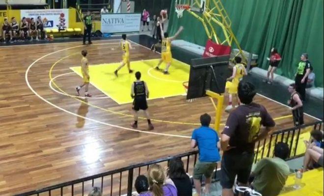 Basquet: Deportivo Norte recibe a Noar Macabi en duelo de punteros