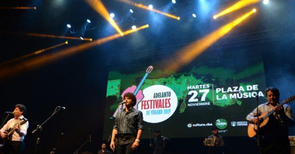 Adelanto de Festivales de Verano 2019