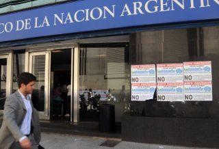 Los bancarios advierten un posible paro para el día miércoles
