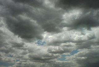 Lluvias para el inicio de una semana con clima fresco y agradable