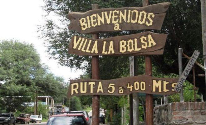 Villa La Bolsa: la comuna seguirá siendo una cuestión de mujeres