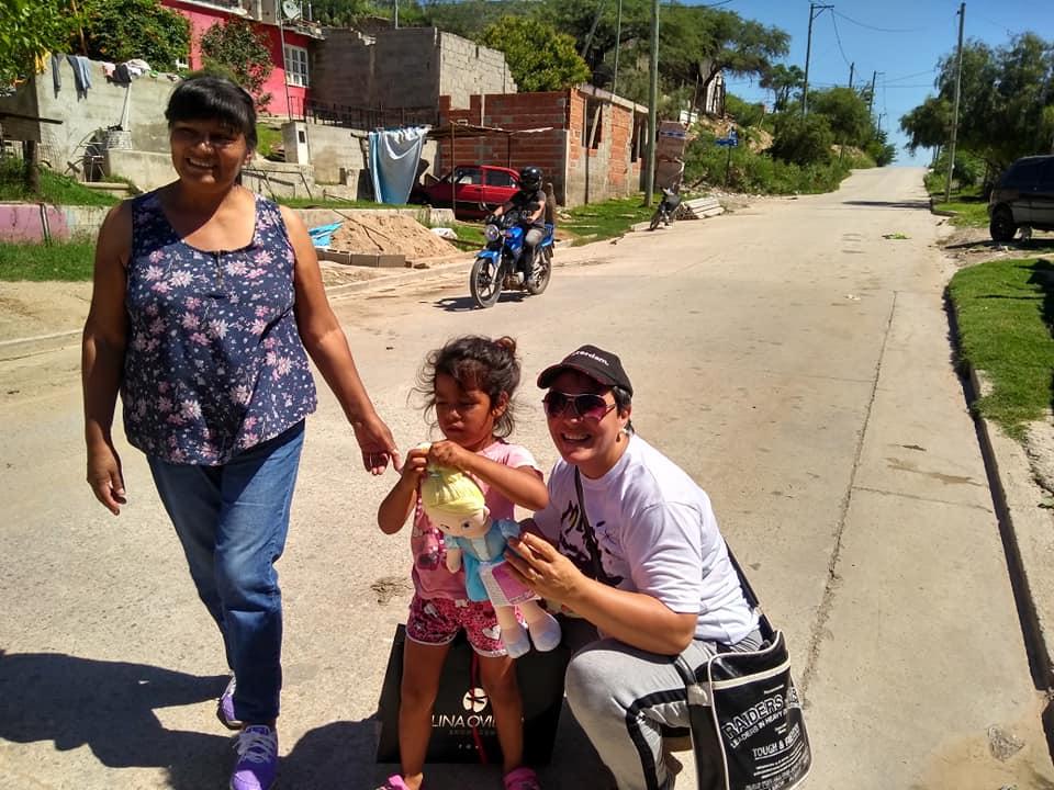Asentamiento La Favela, Villa Urquiza