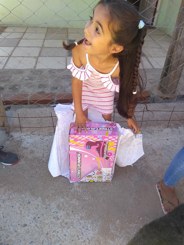 Navidad en La Favela