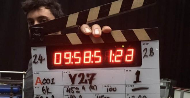 """Con el guion y la dirección de Daniel Brian, """"Trampero"""", es un policial que comenzará a rodarse a mediados de enero de 2019."""