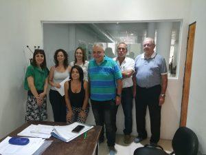 Comisión de Deportivo Norte