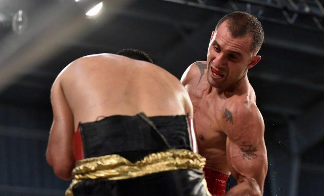 Boxeo: esta tarde será el pesaje para la velada de mañana en Despeñaderos