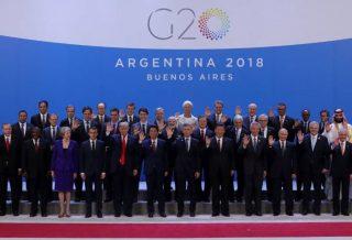 Según balances, se invirtieron $3.000 millones para el G20