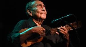Jaime Torres, charanguista tucumano