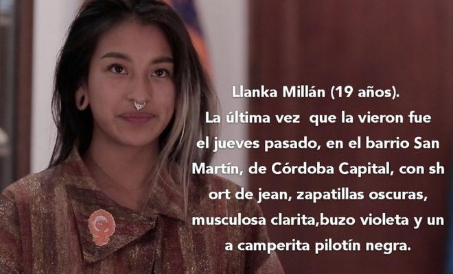 Llanka Millán