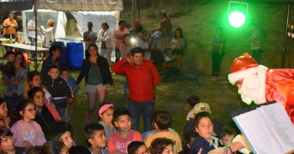 Villa San Isidro abrió su temporada de verano