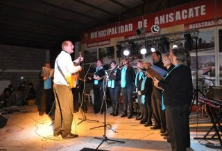 La propuesta no es sólo para Anisacate sino que incorpora a todo el Valle de Paravachasca.