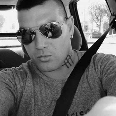 Continúa la búsqueda de Luciano Butassi