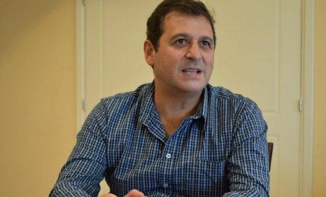 """Juan Saieg: """"Es un atropello institucional al Concejo Deliberante"""""""