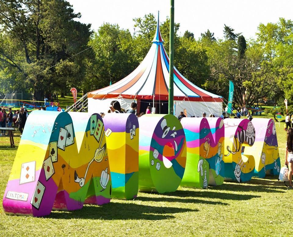 Festival Mionca en Alta Gracia