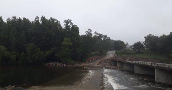 Río San José