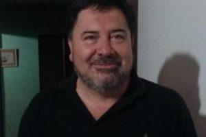 Casimiro Abel Campos