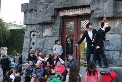 Alta Gracia brinda un abanico de espectáculos para todos los gustos y bolsillos