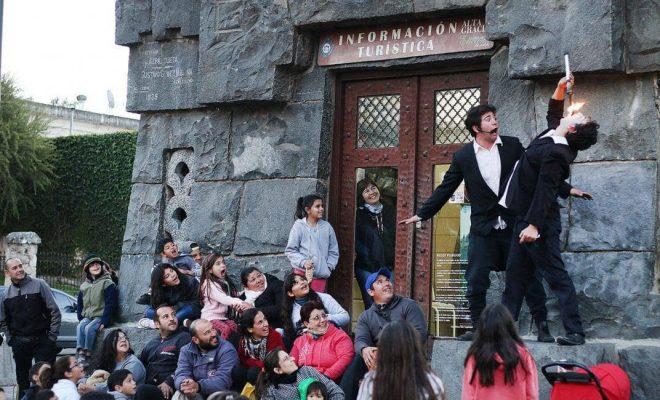 Agenda: ¿Qué hacer en Alta Gracia durante Semana Santa?