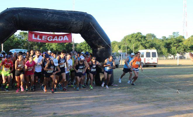 Anisacate: la Maratón Integradora se corre este sábado