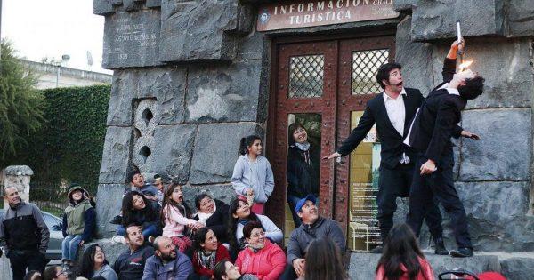 Teatro, música, cine y ferias para el fin de semana altagraciense