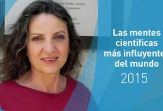 Sandra Diaz, una científica destacada en la Argentina