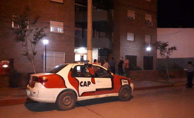 La ciudad conmovida por el fallecimiento del Dr. Jorge Altamira