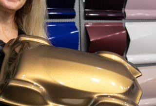 """""""Sahara"""", el Color de la industria Automotriz para el año 2019"""