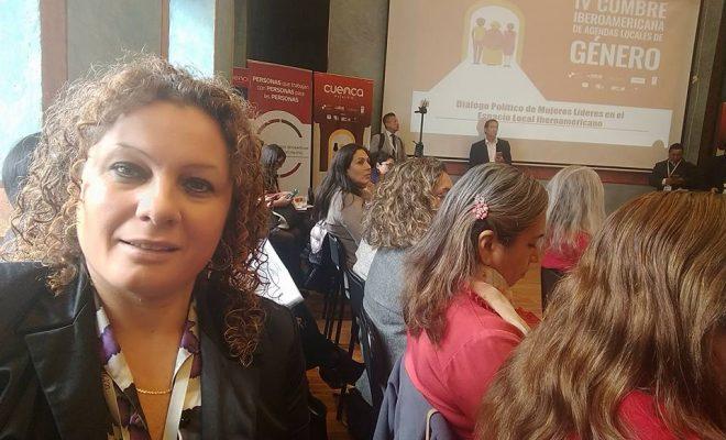 Elisa Martínez buscará renovar mandato en La Bolsa