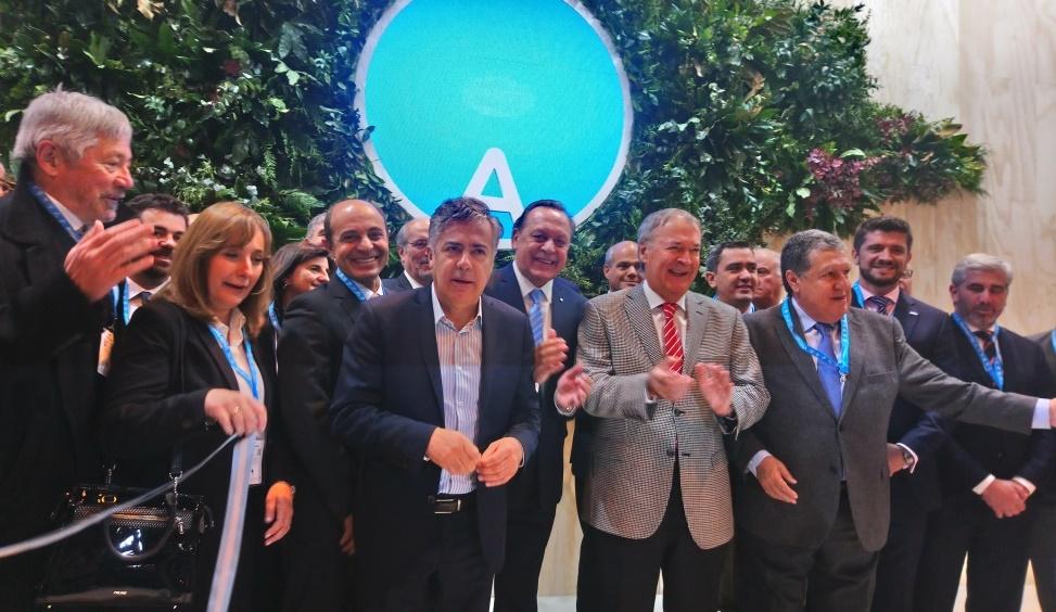 Córdoba presente en la FITUR 2019
