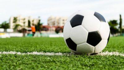 Cuentos de Fútbol: Osvaldito