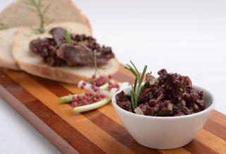FEHGRA expone toda la gastronomía de Argentina en España