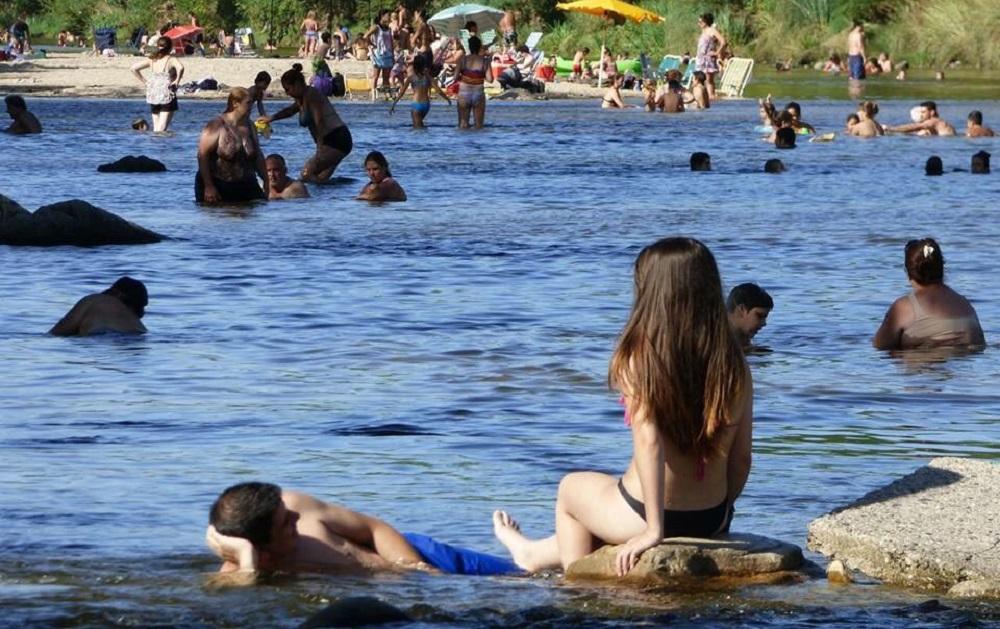#Verano2019: 80% de ocupación en la primera semana de enero