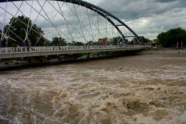 Joven desaparecido en el río Ctalamochita