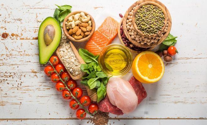 Hábitos saludables 2019