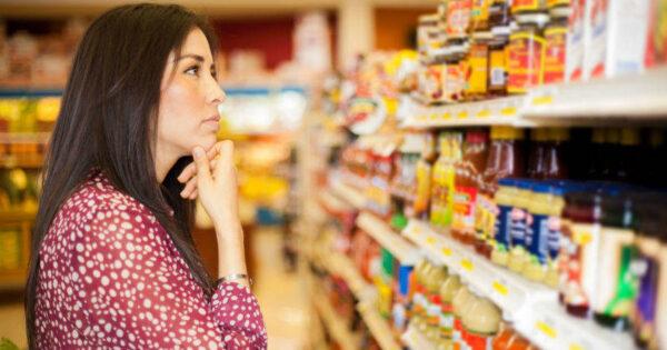 La inflación anual fue del 47,6%, la más alta en 27 años