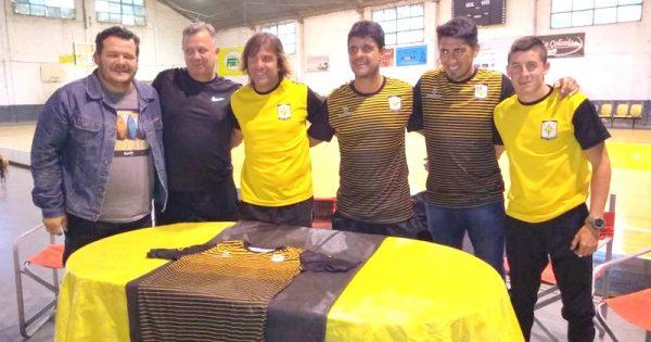 Deportivo Norte presentó a sus entrenadores 2019