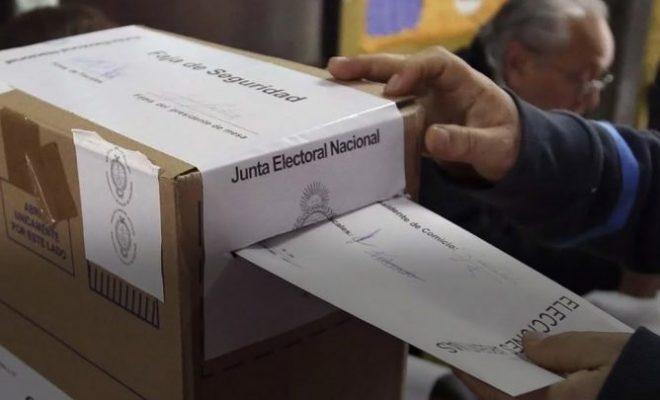 La Cámara Nacional Electoral aprobó el cronograma para los comicios del 2019