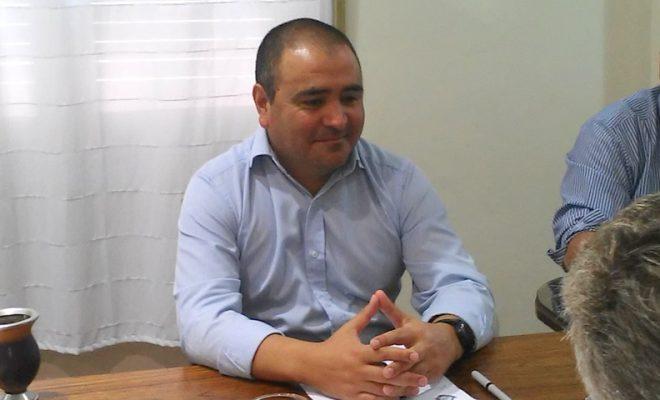 Gabriel Medina renovó mandato al frente del Sitramag