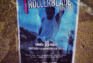1° RollerBlade Contest Alta Gracia