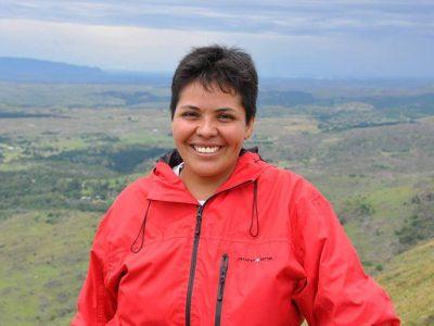 Postulan a Carolina Cuello para ser la próxima Juez de Paz de San Clemente