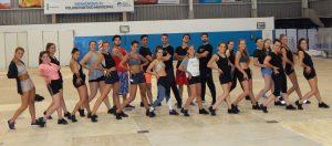 Ballet Apertura de Colectividades