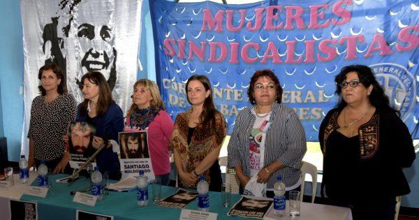 """Ya están abiertas las inscripciones para """"Liderazgo Sindical para Mujeres"""""""