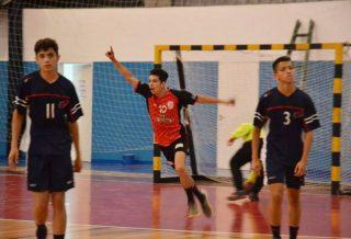 El handball de Alta Gracia se preparara para un 2019 a puro desafío