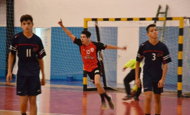 Para agendar: todo el handball de este fin de semana