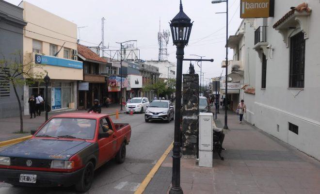 """""""Repensar el modelo de ciudad"""", la propuesta del Movi-PSol"""