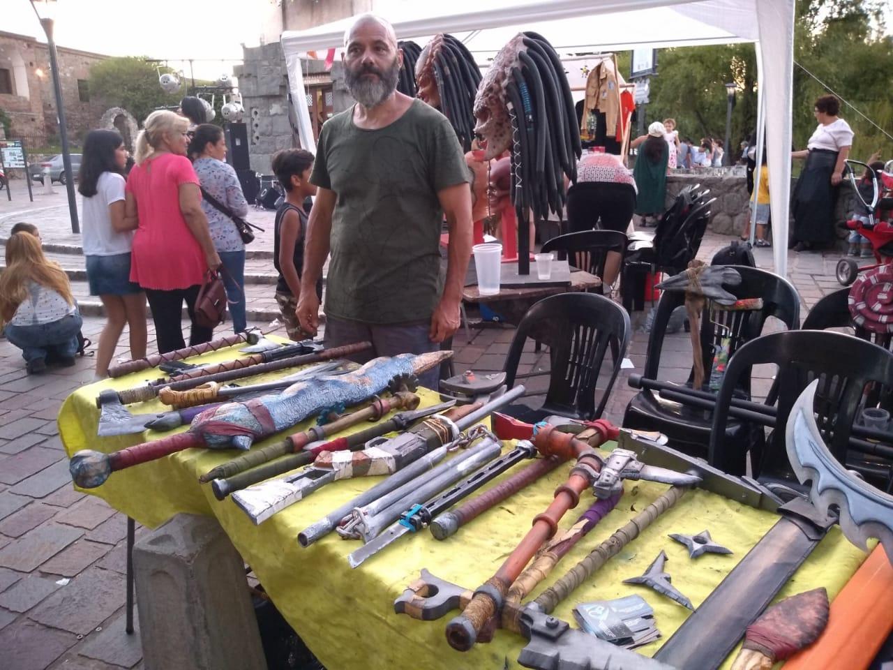 La Comic Córdoba llena el centro de arte y diversión