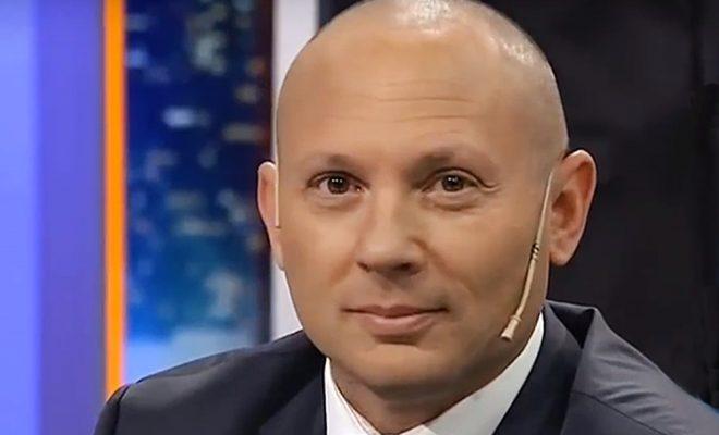 Marcelo D´Alessio fue procesado por extorsión y quedó implicado Stornelli